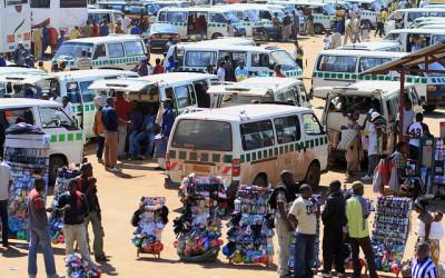 Jak zwiedzać Afrykę?